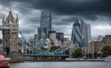 Things to Do in London When It Is Raining