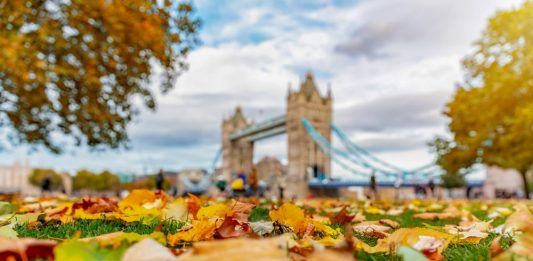 Best London Adventures For An Awesome Autumn